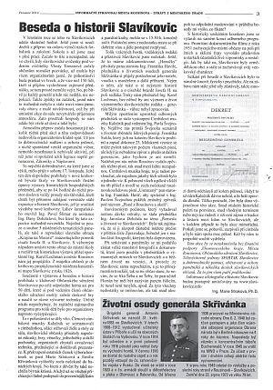 Zpravodaj Rousínova - prosinec 2012 - str 3