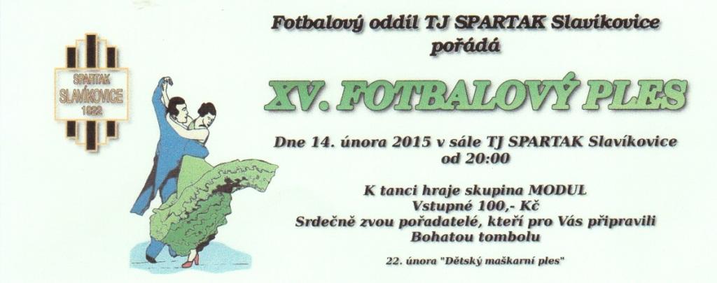 Fotbalový ples
